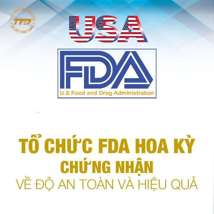 Điều trị <em>sùi mào gà</em> cùng Công nghệ Fotona 4D