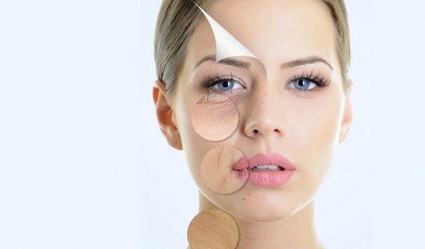 Lão hóa da, cùng điều trị với Công nghệ tiên tiến – Fotona 4D