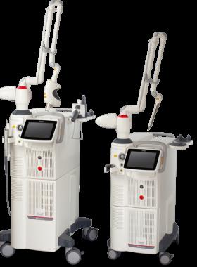 Công nghệ Fotona 4D giúp điều trị mụn trứng cá
