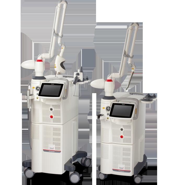 Điều trị <em> lão hóa da </em> cùng Công nghệ Fotona 4D