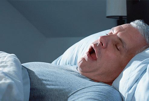 Điều trị bệnh ngáy ngủ đơn giản và hiệu quả
